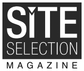 Site Selection logo