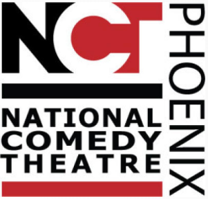 National Comedy Theater logo