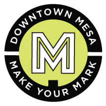 DowntownMesa Logo